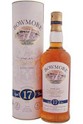 Bowmore 17 Years Old