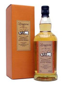 Longrow 10 Years Old Single Campbeltown Malt