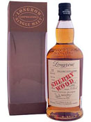 Longrow Sherry Wood 13 Years Old