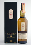 Lagavulin 12 Years Old 5th Release