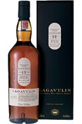 Lagavulin 12 Years Old 6th Release