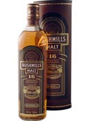 Bushmills Malt 16 Years Old