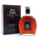 Wild Turkey Tribute