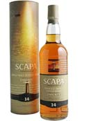 Scapa 14 år Single Highland Malt