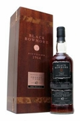 Bowmore Black 1964 Sherry Cask