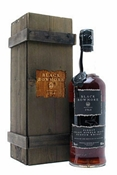 Black Bowmore 1964 2nd Edition