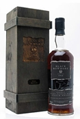 Black Bowmore 1964 Final Edition