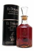 El Dorado 25 Years Old