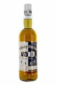 Whisky Breton French Blended Whisky