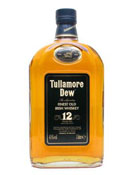 Tullamore Dew 12 Years Old