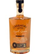 Greenore 8 Years Old Single Grain