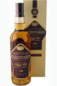 Auchentoshan 18 Years Old Oloroso