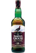 Famous Grouse Malt 18 Years Old