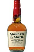 Maker's Mark Red Top