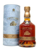 Cutty Sark 25 Years Old
