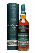 Glendronach 15 Years Old