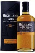 Highland Park 12 Years Old