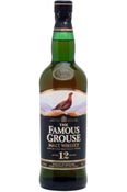 Famous Grouse Malt 12 Years Old